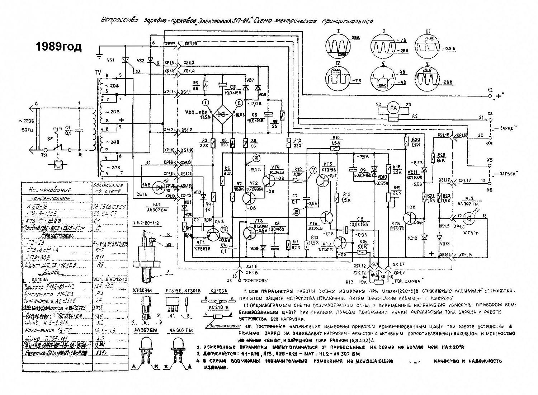 Инструкция пользования электроника зп 1